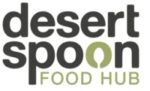Desert Spoon Food Hub Logo